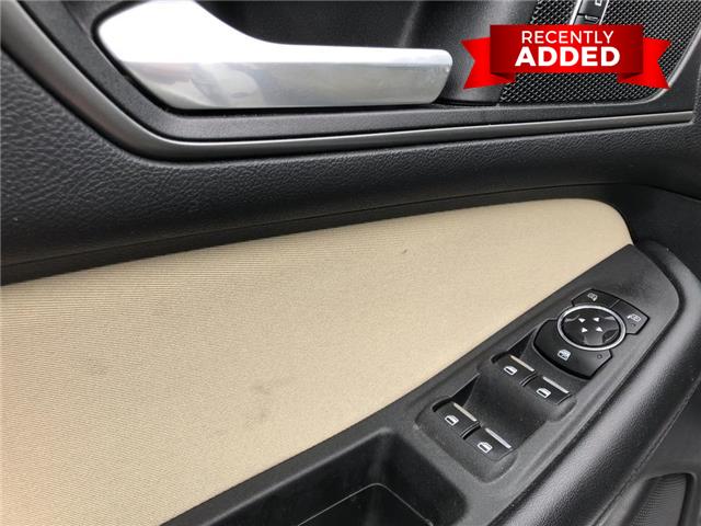 2016 Ford Edge SE (Stk: A2943) in Miramichi - Image 20 of 30