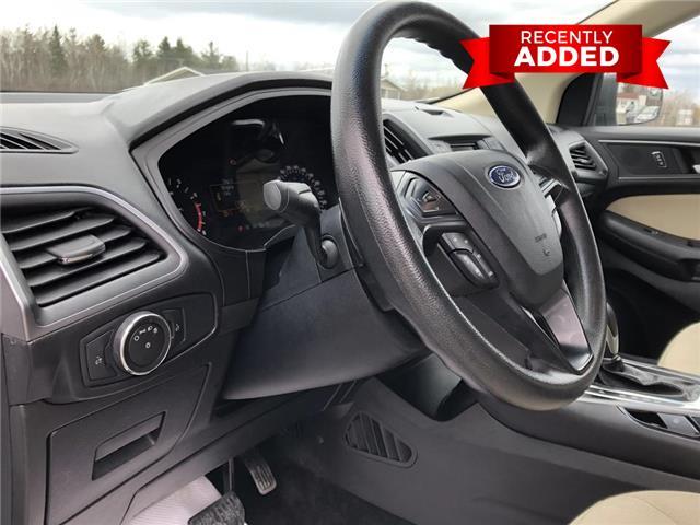 2016 Ford Edge SE (Stk: A2943) in Miramichi - Image 21 of 30
