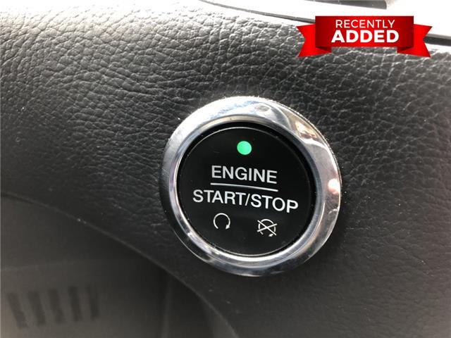 2016 Ford Edge SE (Stk: A2943) in Miramichi - Image 25 of 30