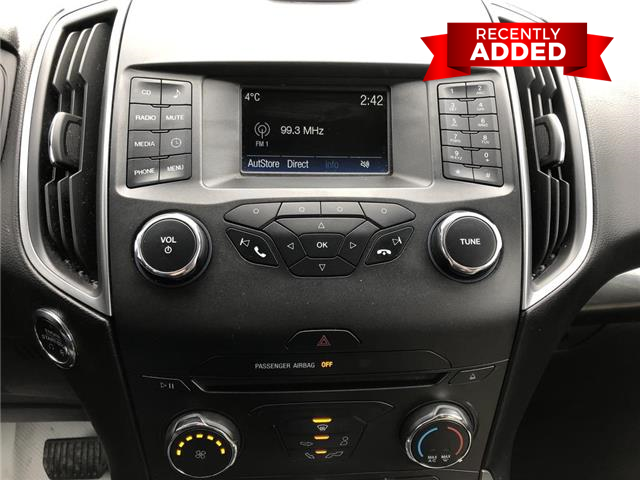 2016 Ford Edge SE (Stk: A2943) in Miramichi - Image 26 of 30