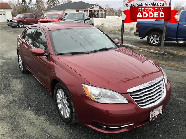 2013 Chrysler 200 Touring (Stk: A2903) in Miramichi - Image 2 of 28