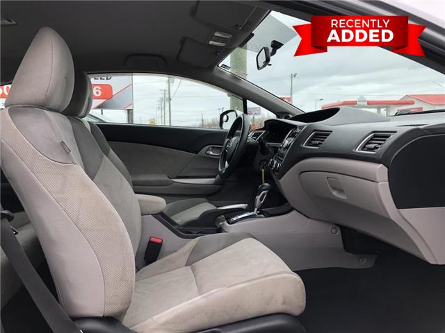 2013 Honda Civic LX (Stk: A2847) in Miramichi - Image 13 of 28