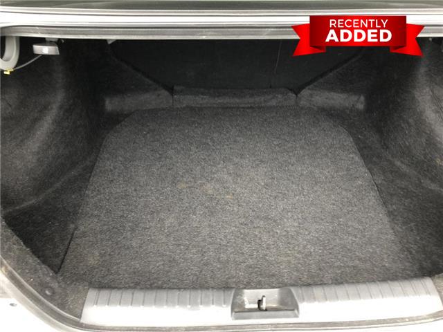 2013 Honda Civic LX (Stk: A2847) in Miramichi - Image 17 of 28