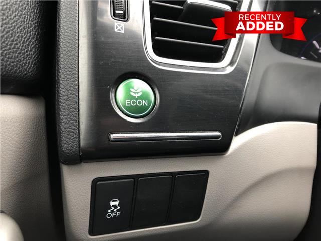 2013 Honda Civic LX (Stk: A2847) in Miramichi - Image 24 of 28