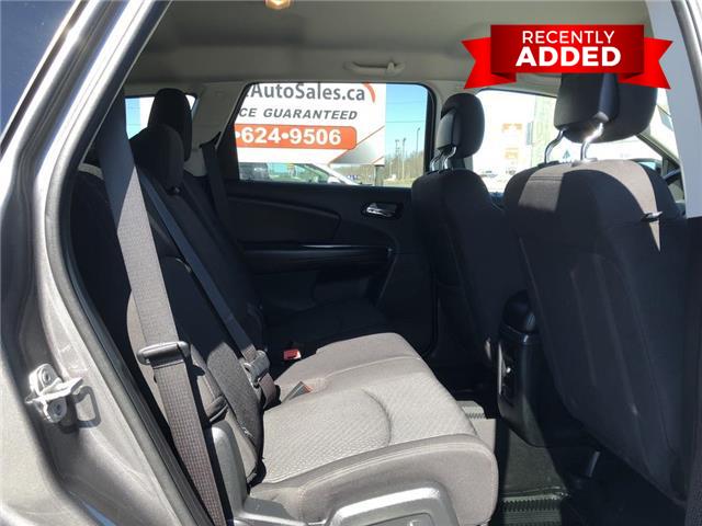 2013 Dodge Journey SXT/Crew (Stk: A2897) in Miramichi - Image 15 of 30