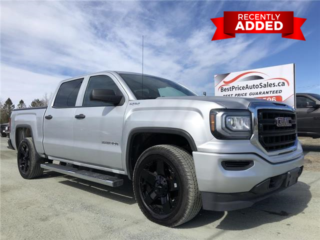 2016 GMC Sierra 1500  (Stk: A2965) in Miramichi - Image 1 of 30