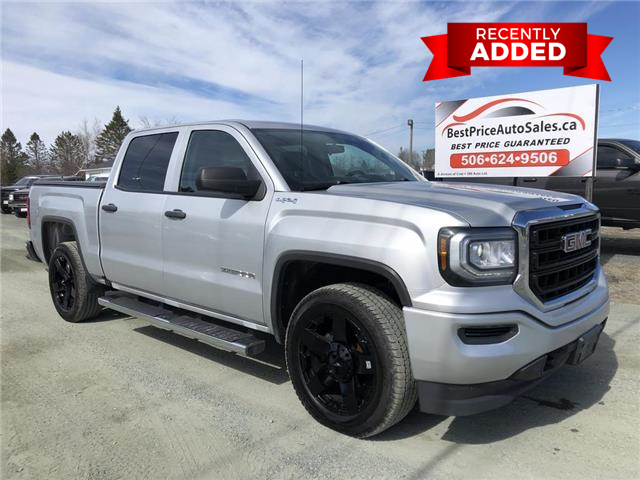 2016 GMC Sierra 1500  (Stk: A2965) in Miramichi - Image 2 of 30