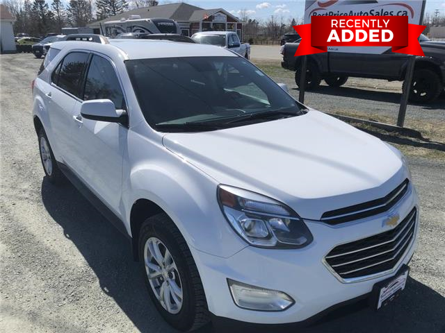 2016 Chevrolet Equinox LT (Stk: A2883) in Miramichi - Image 2 of 30