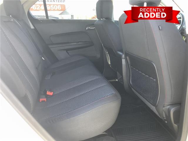 2016 Chevrolet Equinox LT (Stk: A2883) in Miramichi - Image 15 of 30