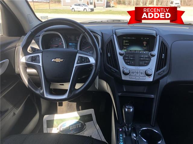 2016 Chevrolet Equinox LT (Stk: A2883) in Miramichi - Image 16 of 30