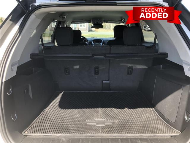 2016 Chevrolet Equinox LT (Stk: A2883) in Miramichi - Image 17 of 30
