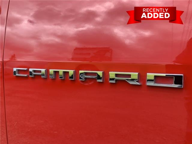2011 Chevrolet Camaro LT (Stk: A2956) in Miramichi - Image 19 of 30