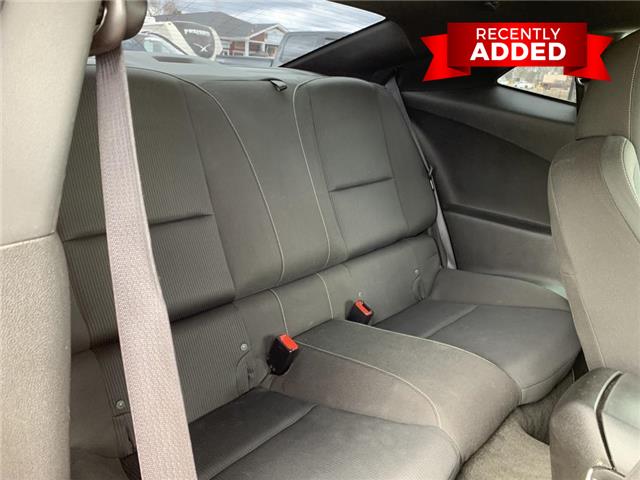 2011 Chevrolet Camaro LT (Stk: A2956) in Miramichi - Image 23 of 30