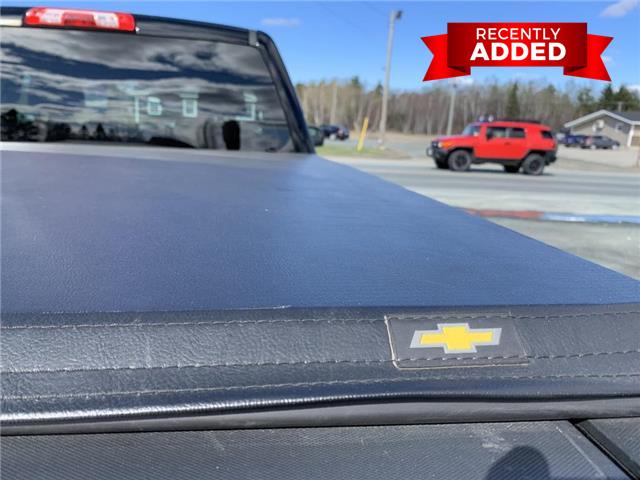 2014 Chevrolet Silverado 1500  (Stk: A2963) in Miramichi - Image 11 of 30