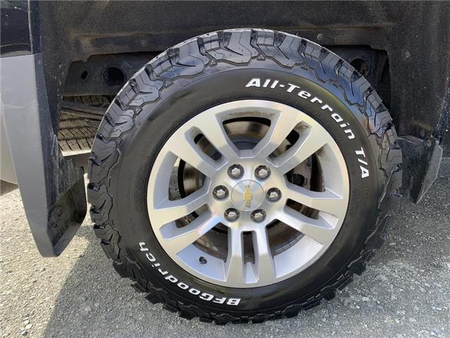2014 Chevrolet Silverado 1500  (Stk: A2963) in Miramichi - Image 17 of 30