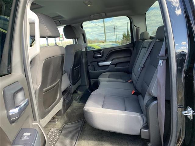 2014 Chevrolet Silverado 1500  (Stk: A2963) in Miramichi - Image 22 of 30