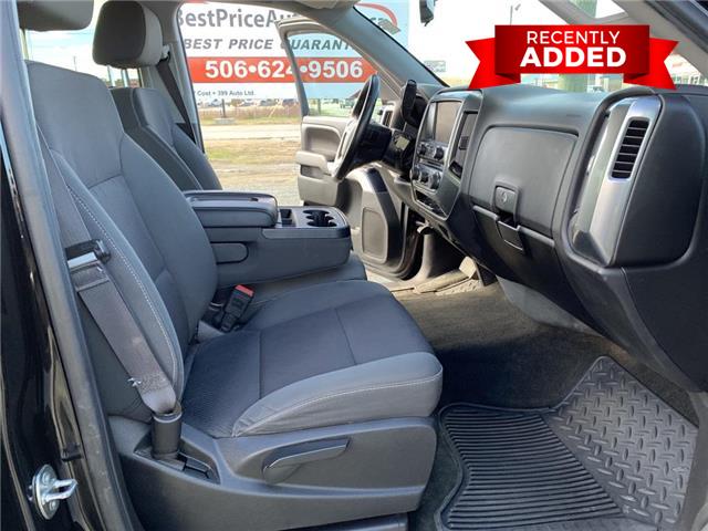 2014 Chevrolet Silverado 1500  (Stk: A2963) in Miramichi - Image 25 of 30