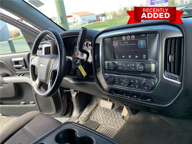 2014 Chevrolet Silverado 1500  (Stk: A2963) in Miramichi - Image 26 of 30