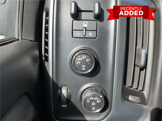 2014 Chevrolet Silverado 1500  (Stk: A2963) in Miramichi - Image 30 of 30
