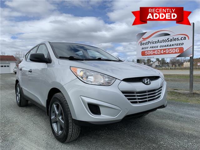 2013 Hyundai Tucson  (Stk: A2854) in Miramichi - Image 2 of 30