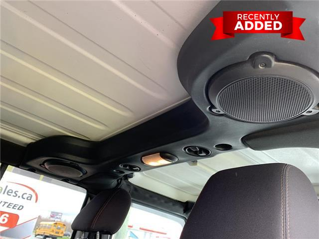 2013 Jeep Wrangler Unlimited Sahara (Stk: A2966) in Miramichi - Image 23 of 30
