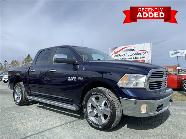 2013 RAM 1500 SLT (Stk: A2950) in Miramichi - Image 1 of 30