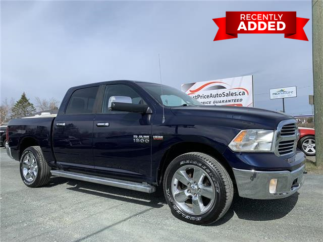2013 RAM 1500 SLT (Stk: A2950) in Miramichi - Image 2 of 30