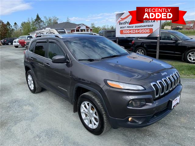 2014 Jeep Cherokee North (Stk: A2967) in Miramichi - Image 2 of 30