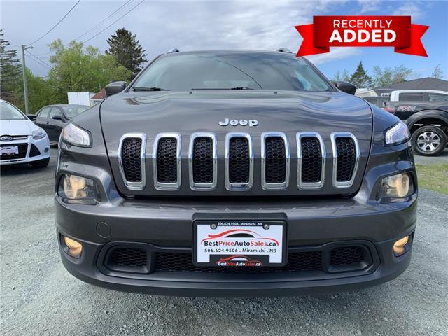2014 Jeep Cherokee North (Stk: A2967) in Miramichi - Image 4 of 30