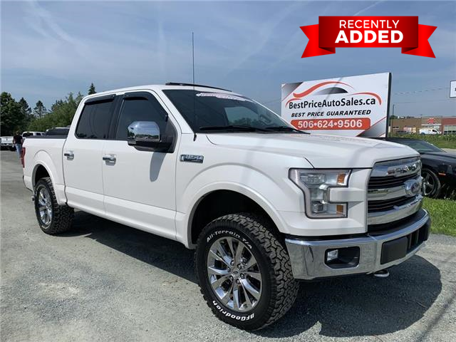 2016 Ford F-150  (Stk: A3027) in Miramichi - Image 2 of 30
