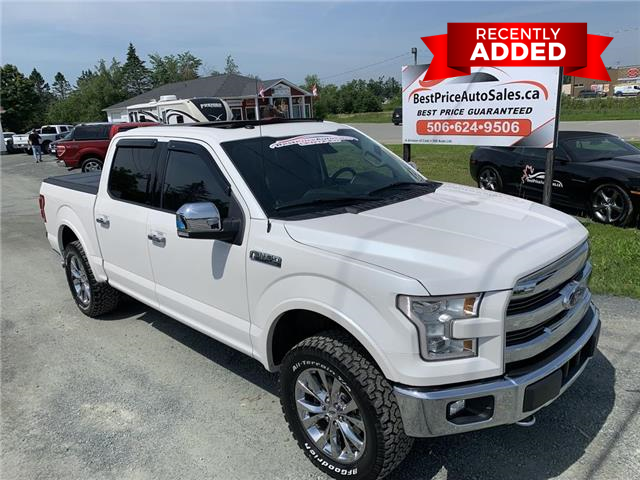 2016 Ford F-150  (Stk: A3027) in Miramichi - Image 3 of 30