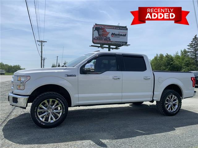 2016 Ford F-150  (Stk: A3027) in Miramichi - Image 7 of 30
