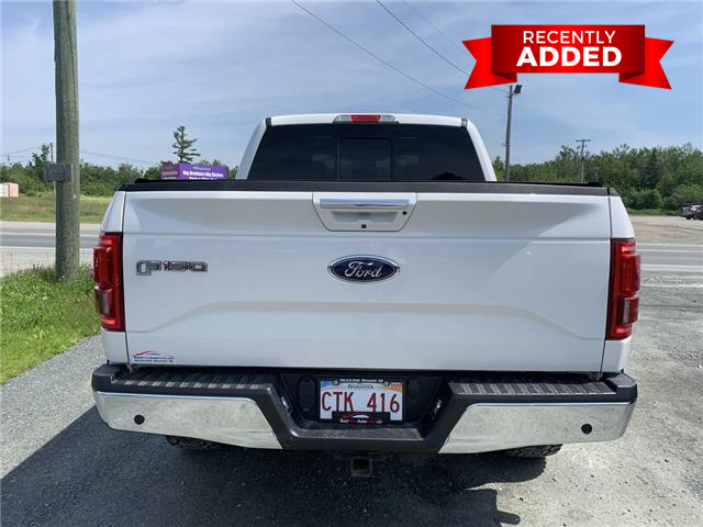 2016 Ford F-150  (Stk: A3027) in Miramichi - Image 10 of 30