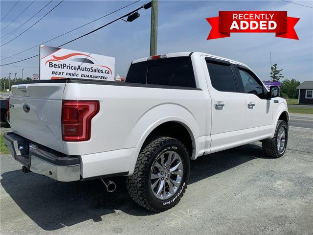 2016 Ford F-150  (Stk: A3027) in Miramichi - Image 11 of 30