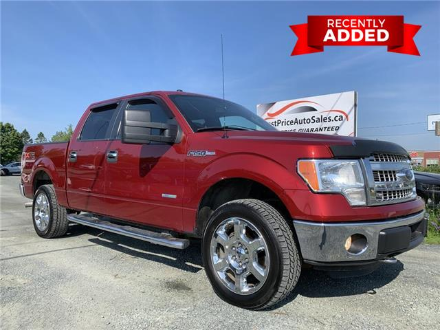 2014 Ford F-150  (Stk: A2831) in Miramichi - Image 1 of 30