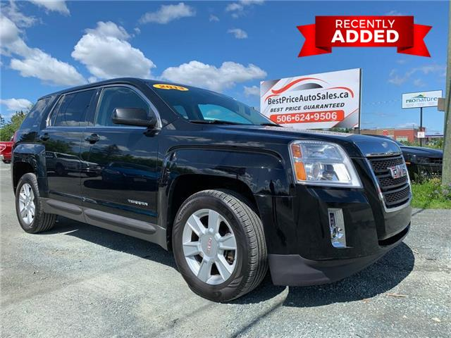 2013 GMC Terrain SLE-1 (Stk: A2865) in Amherst - Image 1 of 30