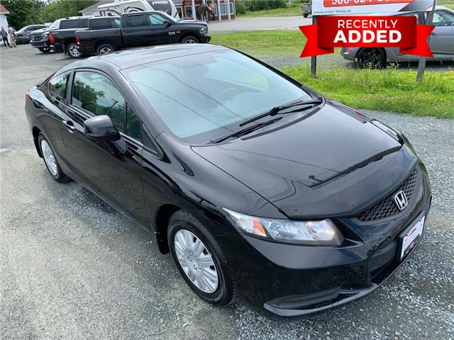 2013 Honda Civic LX (Stk: A2949) in Amherst - Image 2 of 27