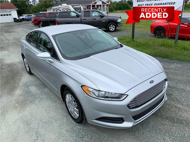 2013 Ford Fusion SE (Stk: A2959) in Amherst - Image 2 of 26