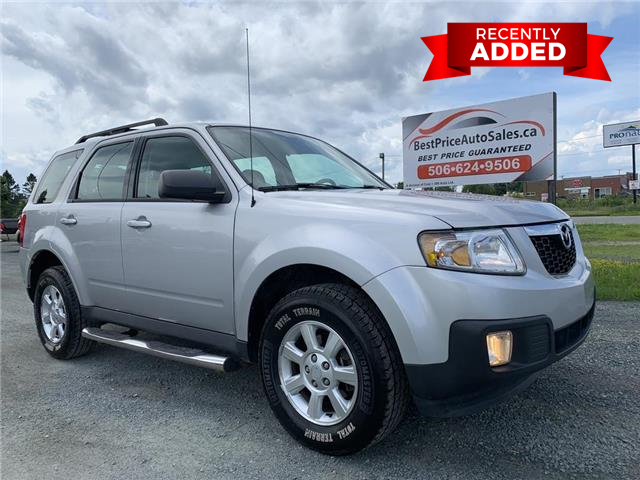 2011 Mazda Tribute  (Stk: A2644) in Miramichi - Image 1 of 26