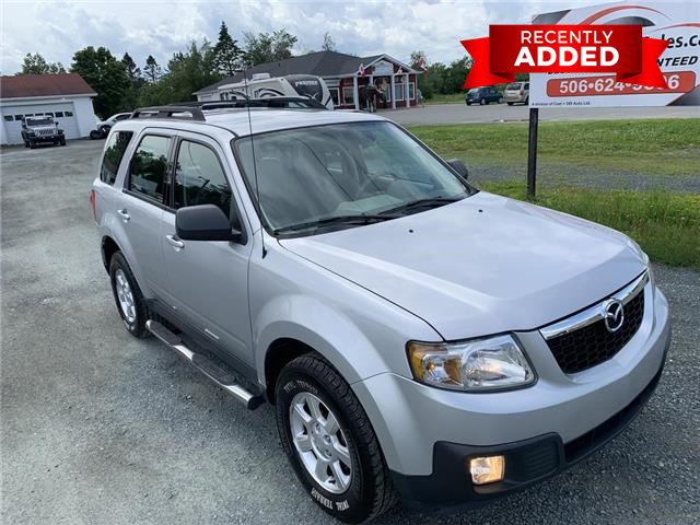 2011 Mazda Tribute  (Stk: A2644) in Miramichi - Image 2 of 26