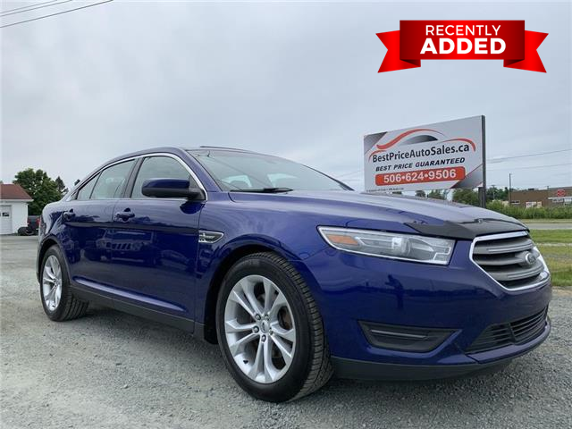 2013 Ford Taurus SEL (Stk: A3034) in Miramichi - Image 1 of 29