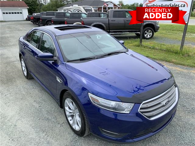 2013 Ford Taurus SEL (Stk: A3034) in Miramichi - Image 3 of 29