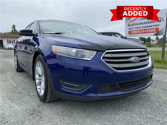 2013 Ford Taurus SEL (Stk: A3034) in Miramichi - Image 4 of 29