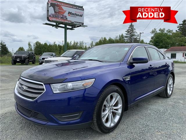 2013 Ford Taurus SEL (Stk: A3034) in Miramichi - Image 6 of 29