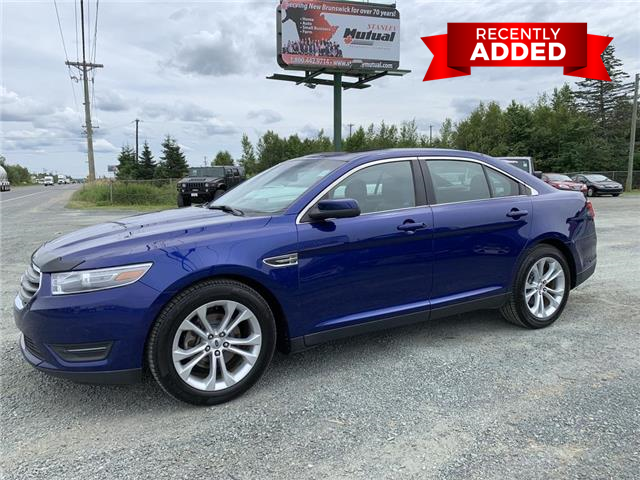 2013 Ford Taurus SEL (Stk: A3034) in Miramichi - Image 7 of 29