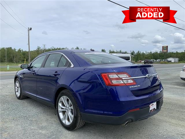 2013 Ford Taurus SEL (Stk: A3034) in Miramichi - Image 9 of 29