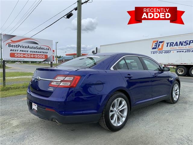 2013 Ford Taurus SEL (Stk: A3034) in Miramichi - Image 11 of 29