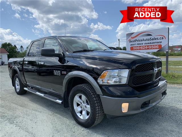 2013 RAM 1500 SLT (Stk: A2864) in Miramichi - Image 2 of 30