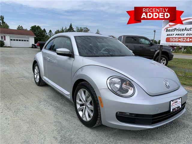 2012 Volkswagen Beetle  (Stk: A3046) in Miramichi - Image 2 of 30