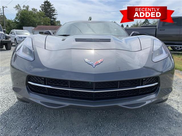 2016 Chevrolet Corvette Stingray Z51 (Stk: 1G1YJ2) in Miramichi - Image 5 of 30
